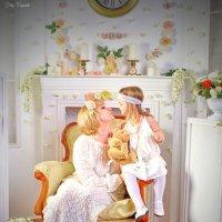 Мамина любовь! :: Юлия Романенко