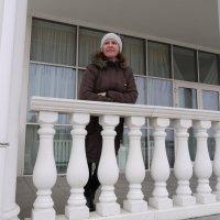 Боярыня..... :: Ольга Михеева