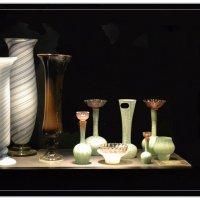 В музее стекла :: ирина