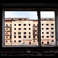 Алыкель - город-призрак :: Сергей Докукин