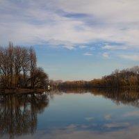 Озеро :: Александра Михайлова