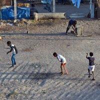 Дети трущоб. Индия :: Сергей С