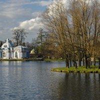 В Екатерининском парке :: Елена Пономарева