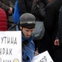 Сегодня выручка плёвая :: Валерий Чепкасов