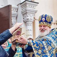 ...православные традиции /Москва 2016 :: Pasha Zhidkov
