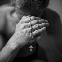 Молитва :: Мария Полохина