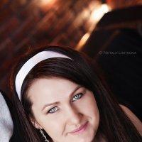 Девушка с обложки :: Netaly Ushkova