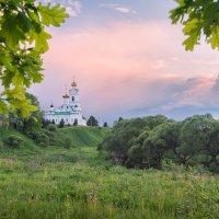Вязьма, Свято-Троицкий Собор. :: Александр Кукринов