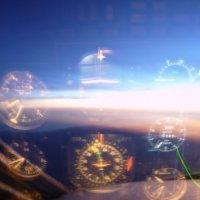 """""""Ночной полёт,поиск пространства.. Высота 8 тысяч 600.."""" ( х/ф Асса, группа Союз Композито :: Alexey YakovLev"""
