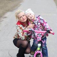 Прогулка :: Дарья Егорова