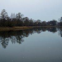 Весенние пейзажи ... :: Игорь Малахов