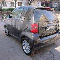 Маленькая машинка :: Дмитрий Никитин