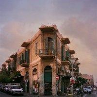 Тель-Авиву 105 лет. :: Ron Леви