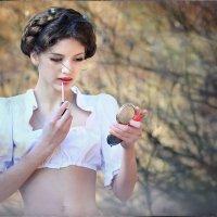 Александра (Лолита ;-)  ) :: Екатерина Щербакова