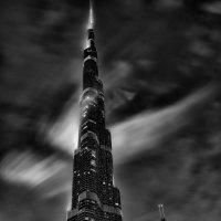 tallest skyscraper :: Dmitry Ozersky