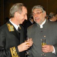 Посол и Президент :: Vitalet