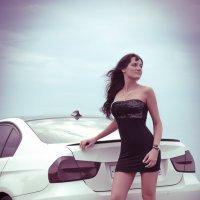 BMW :: Алексей Григорьев