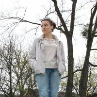 Весенняя прогулка-3. :: Руслан Грицунь