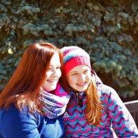 Солнечное настроение-4 :: Полина Потапова