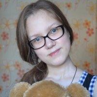 Маша и Медведь :: Александра