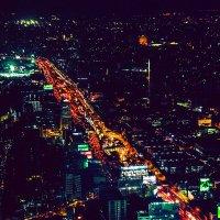 Night in Bangkok :: Илья В.