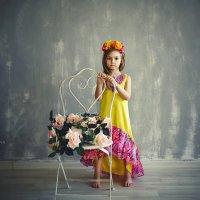 Цветок :: Вера Асочакова