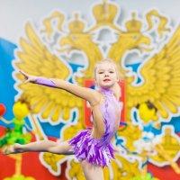 Полет :: Ольга Васильева