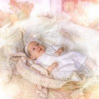 Елизавета - маленькая принцесса :: Андрей Володин