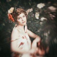 A la vintage :: Elena Kuznetsova
