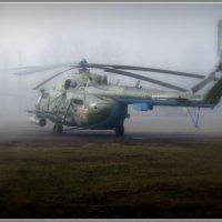 Туман :: Павел Галактионов