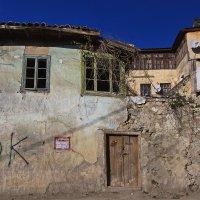 Старый дом старого города.... :: M Marikfoto