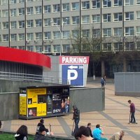 Parking :: Сергей Рубан