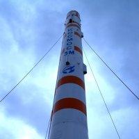Ракета-носитель «Космос-3М» :: Savayr