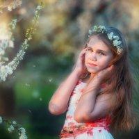 Весна пришла :: Екатерина Савёлова