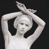Бело-черное :: Валерий Гришин