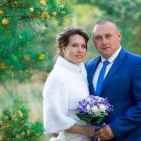 Свадебное :: Валерий Гришин