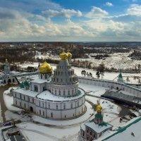 Новоиерусалимский монастырьь :: юрий макаров