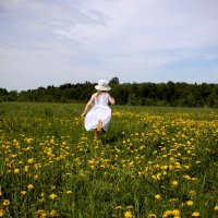Весна :: Алеся Юрьевна