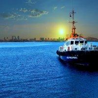Море :: Natalia Babukh