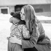 Нет никого ближе мамы :: Алёна Николаева