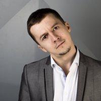 Мужской портрет :: Анастасия Стоянова