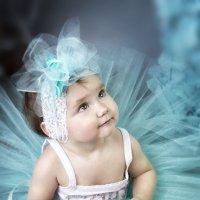 Детские мечты :: Natali Naz