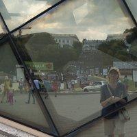 Потемкинская лестница :: Светлана