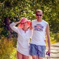 Лето,ах лето.. :: Владимир Батурин