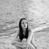 Вика - путешественница :: Анастасия Сидорова
