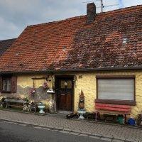 Тихой улочкой юг Германии :: Viktor 98 (Кузьменко)