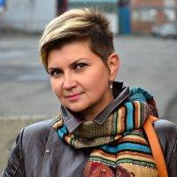 Осенняя прогулка :: Сергей Докукин