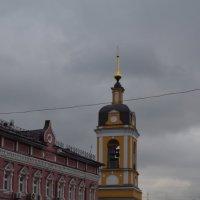 церковь Сорока мучеников Севастийских :: Галина R...