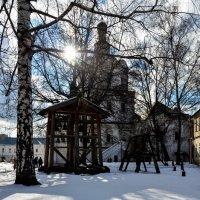 зима :: Олеся Семенова