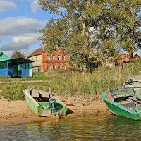 Наша гавань :: Олег Попков